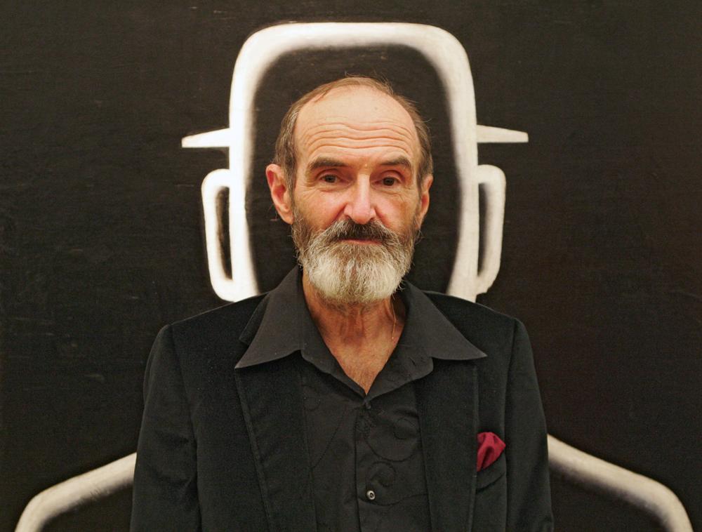 Erik Boulatov.