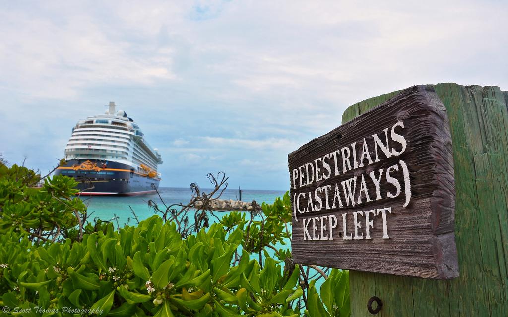 Les Bahamas.