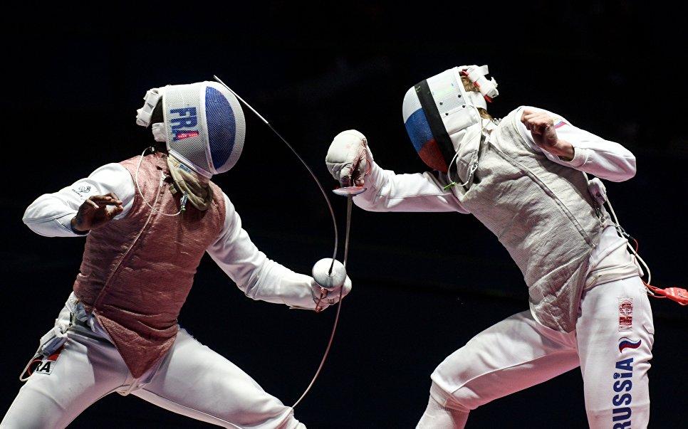 Jean-Paul Tony Helissey  VS  Artur Akhmatkhuzin.