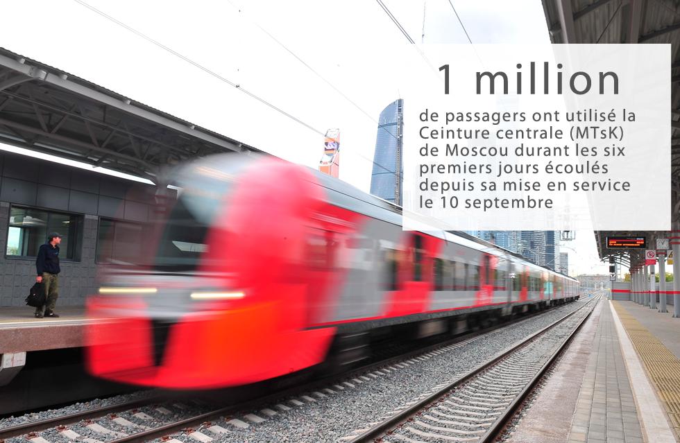 Metro en chiffres / Sergei Kiselev / Moskva agency