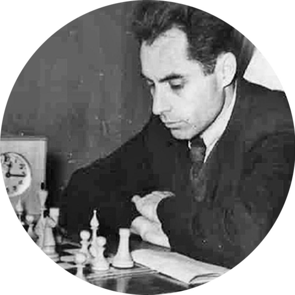 Samouïl Joukhovitski. Crédit: Wikipedia