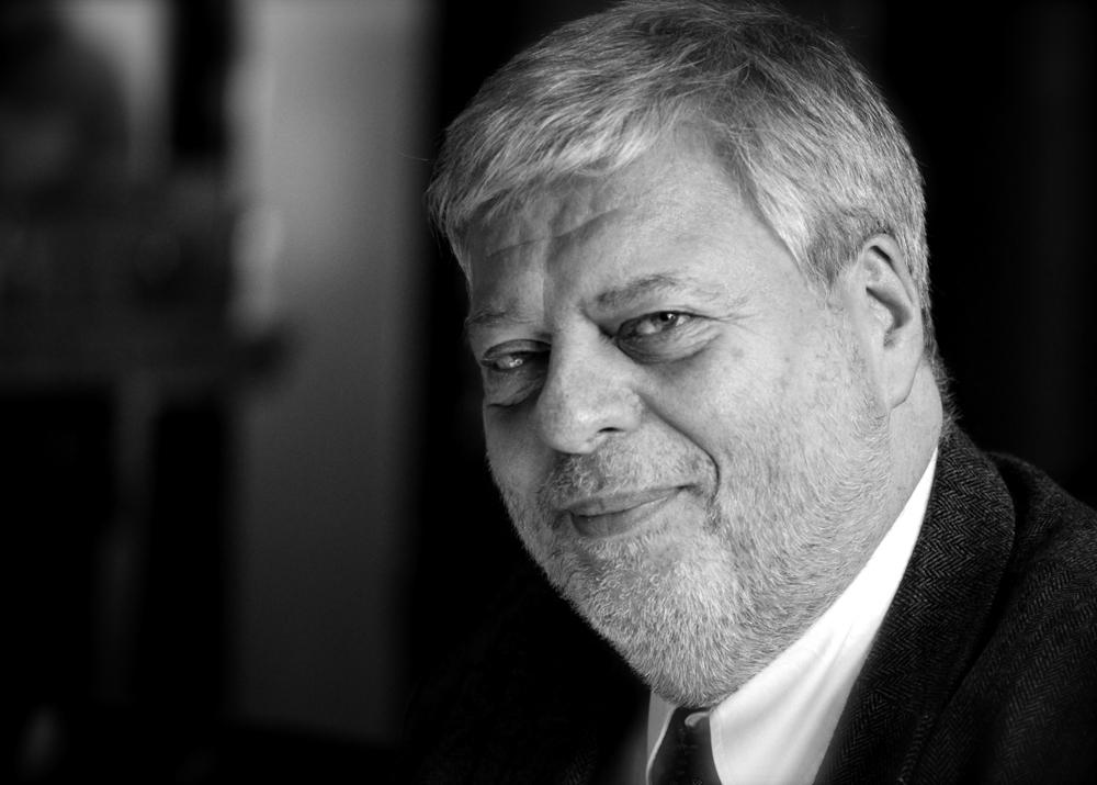 Gilles Chenesseau, conseiller du président de l'agence Tsar Voyages. Crédit : Archives personnelles