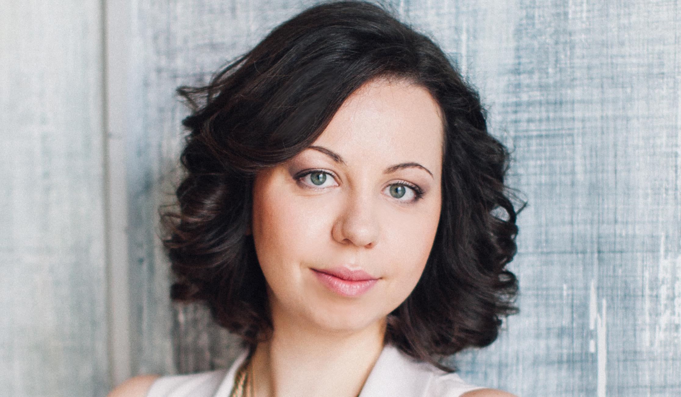 Elena Vassilieva-Efremova.