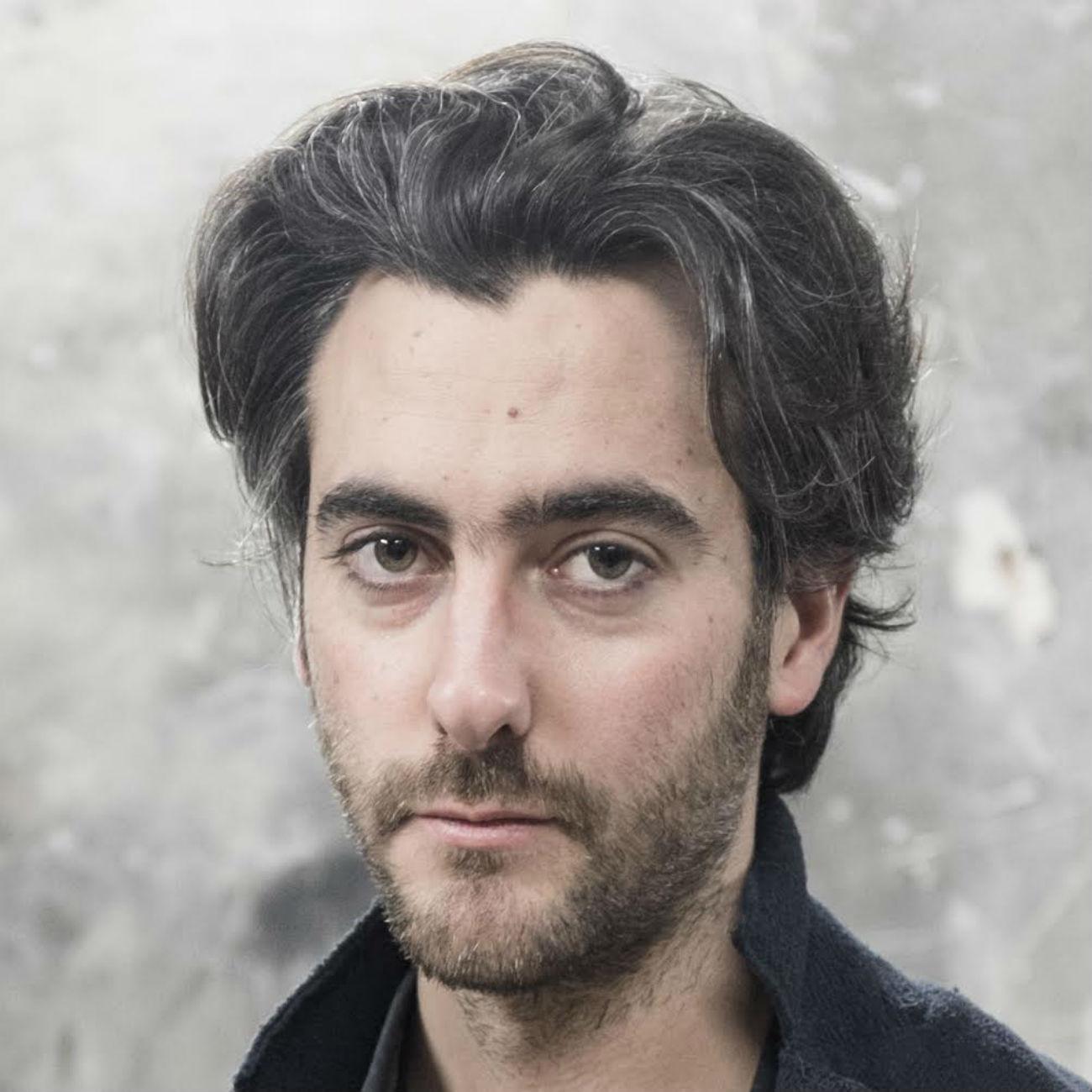 Jean Bellorini. / Guillaume Chapeleau