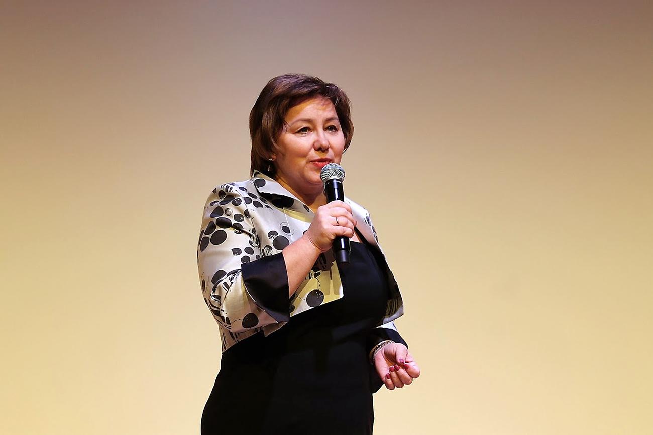 Olga Iarilova.n