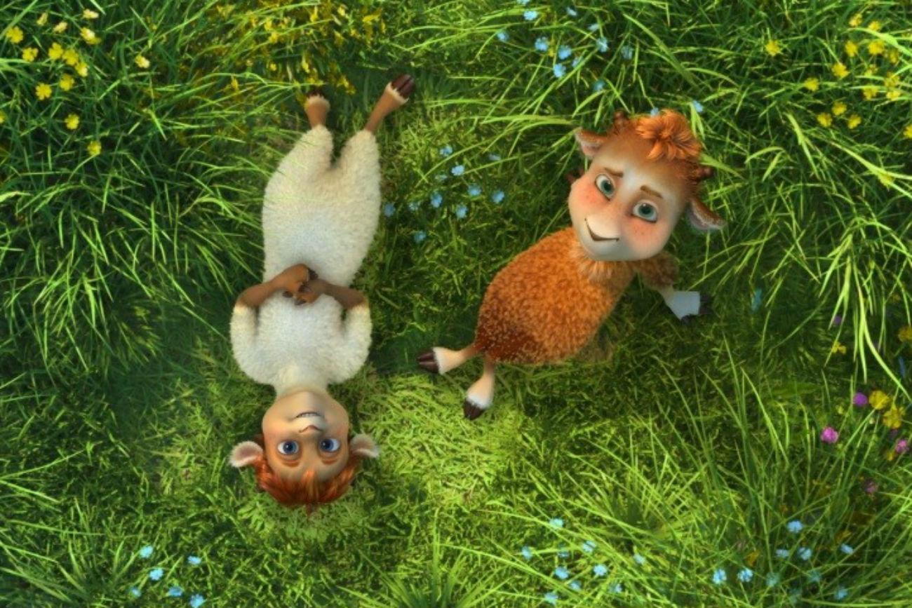 Le studio d'animation russe Wizart rencontre un franc succès en France.