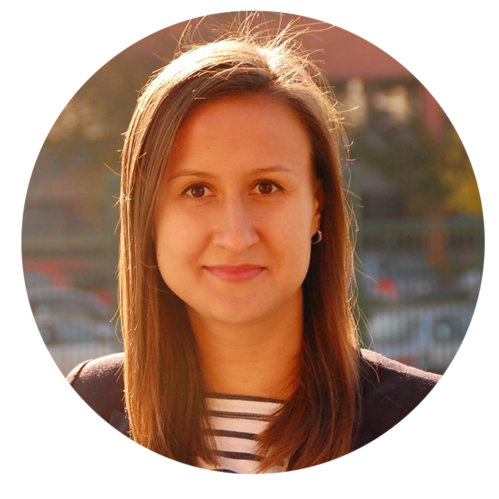 Svetlana / Archives personnelles