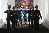 Presidential Regiment commander reveals Kremlin secrets