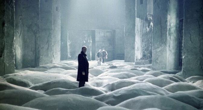 """Scena iz filma """"Stalker"""". Izvor: kinopoisk.ru."""