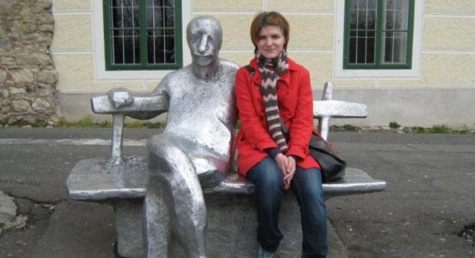 Posljednjeg dana veljače odletjela sam iz Moskve koja je bila zavijena u snijegu. A u Zagrebu me je već čekalo proljeće, toliko je bilo toplo da mi je čak postalo neudobno u svojoj zimskoj odjeći.