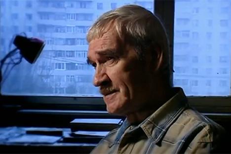 Podvig Stanislava Petrova ući će u povijest kao jedan od najznačajnijih postupaka posljednjih desetljeća, koji su doprinijeli očuvanju svjetskog mira. Screenshot: YouTube.