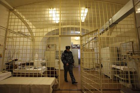 Stručnjaci smatraju da će normalni socijalno-životni uvjeti zatvorenicima u privatnim zatvorima omogućiti da izađu iz zatvora adaptirani za život u slobodi. Fotografija: Olesja Kurpjaeva.