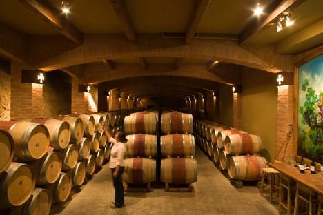 Čile sada kao izvoznik vina u Rusiji zauzima 7. mjesto, iza Francuske, Španjolske, Italije, Bugarske, Njemačke i Moldavije.Izvor: AFP/East News.