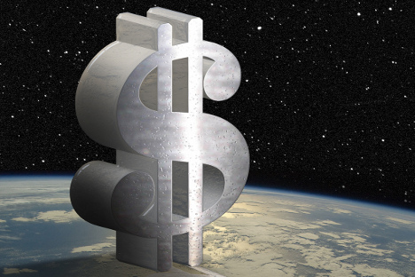 Od ukupne sume čak 3,855 milijardi rubalja (122 milijuna dolara) stiglo je u NVO-e preko diplomatskih predstavništava (ambasada) stranih država. Ilustracija: DonkeyHotey