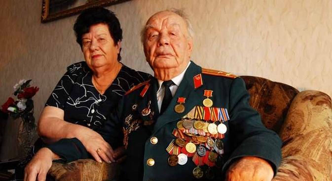 Херои на најстрашната војна во историјата на човештвото. Извор: Елена Почетова и Андреј Шапран.