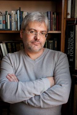 Evgenij Vodolazkin. Izvor: Aleksej Savkin