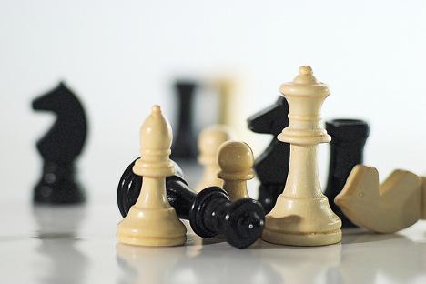 Velemajstori ističu da šah ponovno stječe popularnost kakvu je nekada imao. Izvor: Ekkehard Streit