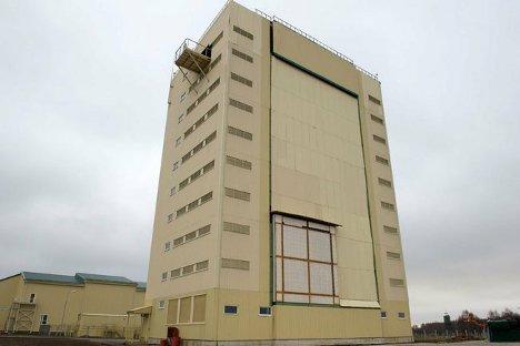 Prelazak Kalinjingradske radarske stanice Sustava za upozorenje o raketnom napadu iz oglednog dežurstva u bojevno predviđen je za kraj 2014. Izvor: rtisystems.ru