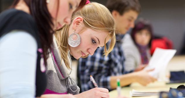 Budući strani studenti prijemne ispite će polagati u svojim zemljama, u ruskim centrima za znanost i kulturu. Izvor: PhotoXPress