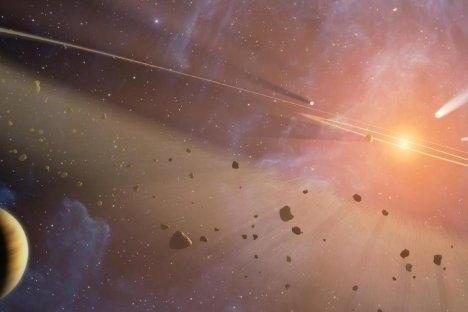 Извор: NASA/JPL-Caltech