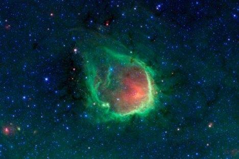 Izvor: NASA/JPL-Caltech