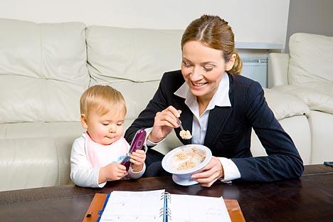 U Moskvi i drugim velikim gradovima tročlana obitelj mora imati mjesečne prihode od najmanje 2300 eura ako unajmljuje stan. Izvor: Shutterstock