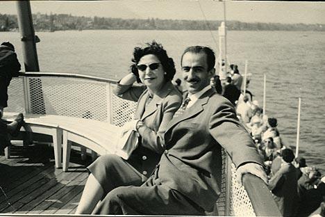 Fotografija iz ličnog arhiva