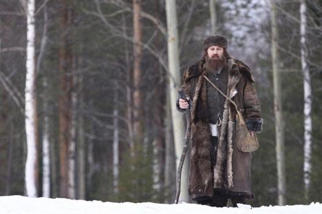 """Ako """"Rasputin"""" postigne veći uspjeh u ruskim kinima, Dayan i Depardieu planiraju nastaviti """"rusku seriju"""". Izvor: kinopoisk.ru"""