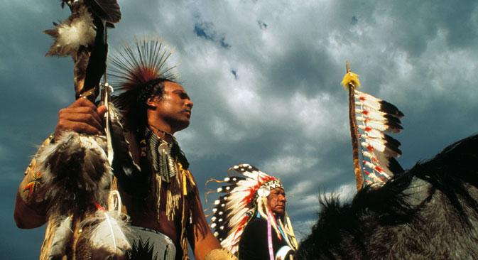 Geni stanovnika Sibira pojavili su se na američkom kontinentu prije 24 tisuće godina. Izvor: Alamy / Legion Media