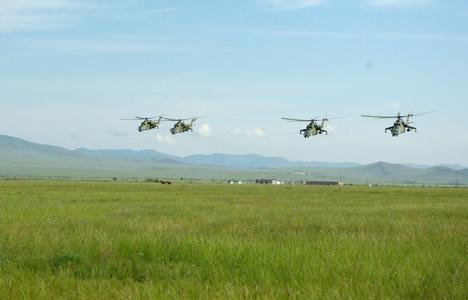 """Prema novoj strategiji razvoja """"Rosoboronexport"""" do 2020., obujam izvoza naoružanja od 2013. do 2016. zadržat će se na razini od oko 13 milijardi dolara godišnje. Izvor: Ministarstvo obrane RF/mil.ru"""
