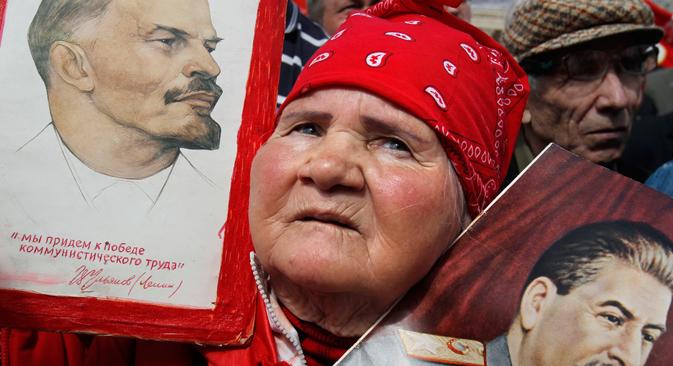 Stručnjaci sa skepsom gledaju na šanse komunističke partije da se vrati na vlast. Izvor: Reuters