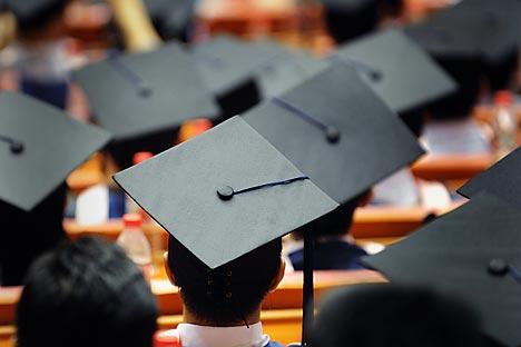 """Rektor MGU """"Lomonosov"""" Viktor Sadovničij smatra da Rusija treba stvoriti svoju vlastitu međunarodnu rang listu sveučilišta. Izvor: Shutterstock / Legion Media"""