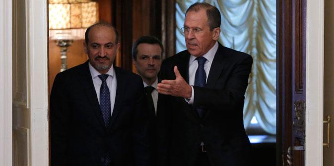 Rusija i SAD vide rješenje problema u dogovoru Rijada i Teherana. Izvor: Reuters