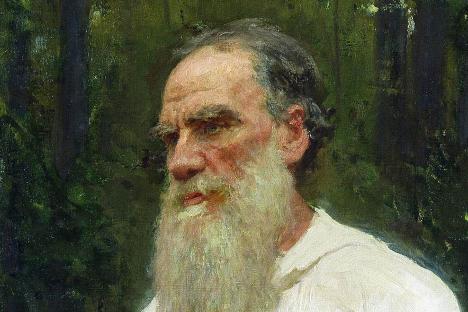 Ilja Rjepin, (1901.)