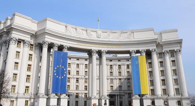 Ponovo su na vidiku pregovori između Kijeva i MMF-a, koji neće biti kratkotrajni. Izvor: PhotoXPress