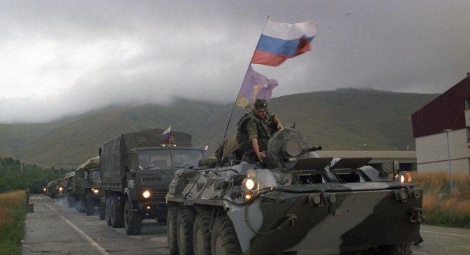 Sudbinu Ukrajine odlučit će pregovori Rusije i Zapada. Izvor: RIA Novosti