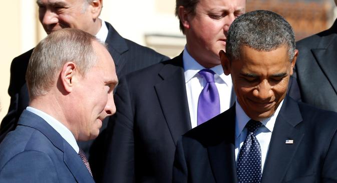 Washington odavno sumnjiči Moskvu za to što želi obnoviti SSSR, što je svojevremeno otvoreno izjavila Hillary Clinton. Izvor: Reuters