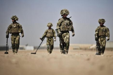 Broj sukoba na tadžikistansko-afganistanskoj granici za proteklih pola godine višestruko se povećao. Izvor: PA Photos / ITAR-TASS