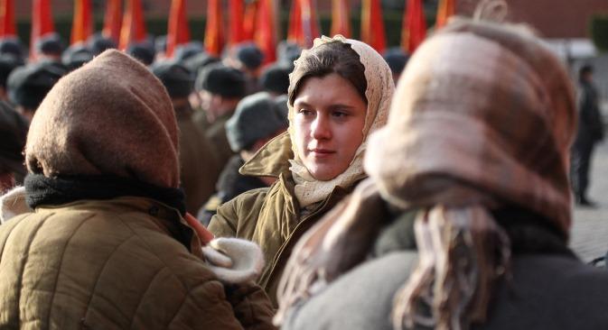 Izvor: Aleksej Kudenko / Ria Novosti