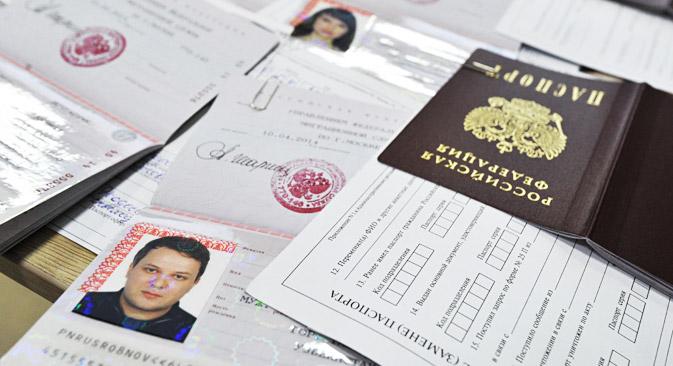 Izvor: Sergej Kuznecov / Ria Novosti