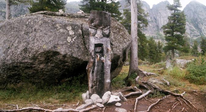 Devet bajkovitih prizora Južnog Sibira: planinski masiv Jergaki je srce Zapadnog sajanskog vijenca i jedan od najpopularnijih parkova prirode u Rusiji, koji svake godine posjećuju desetine tisuća turista iz cijelog svijeta. Fotografije: Ana Gruzdeva, Ivan Zujkov.