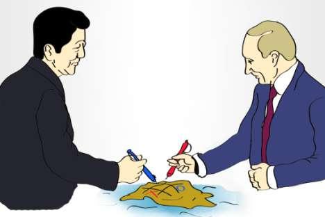 Karikatura: Dan Potocki
