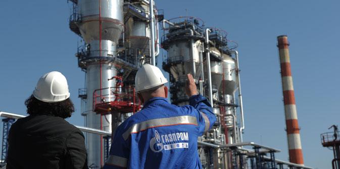 Prema podacima koje je objavio Gazprom, ukupan dug Ukrajine iznosi 3,5 milijardi dolara. Izvor: RIA Novosti.