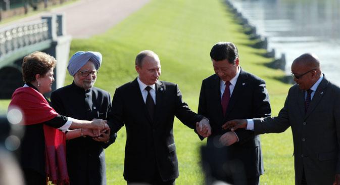 Za Argentinu bi sudjelovanje u BRICS-u moglo značiti financiranje pod povoljnijim uvjetima od onih koje nude druge međunarodne organizacije.Izvor: Ria Novosti