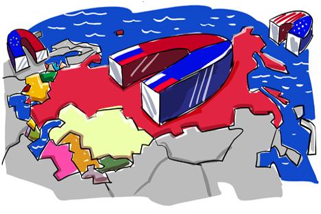 Karikatura: Aleksej Iors