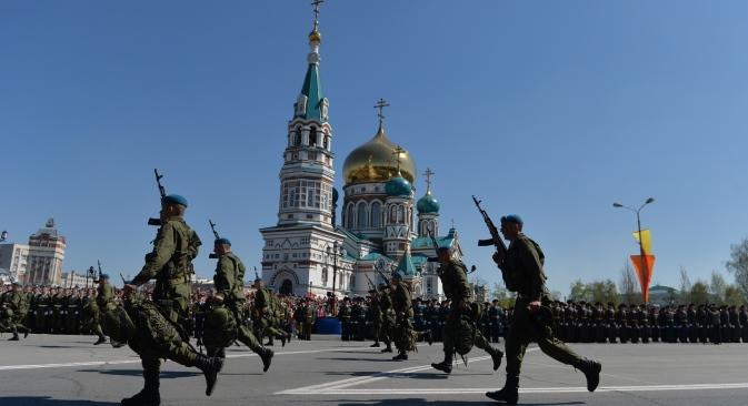 Izvor: Aleksej Malgavko/Ria Novosti
