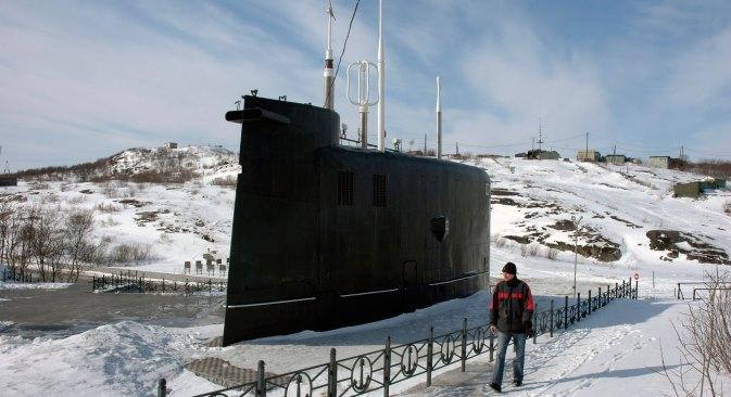 Podmornice moderniziranog projekta 636.3 opremljene su novim navigacijskim kompleksom i najnovijim automatiziranim informacijsko-upravljačkim sustavom. Izvor: ITAR-TASS
