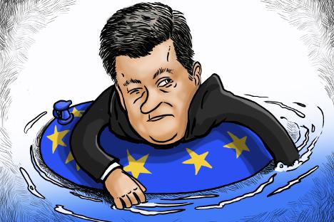 Karikatura: Konstantin Maler
