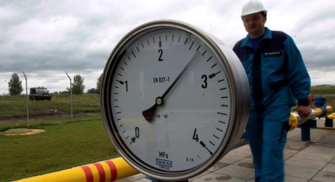 Gazprom je 2012. potpisao sa Sofijom sporazum o izgradnji plinovoda. Izvor: AP.