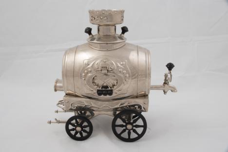 Foto-galerija: Muzej primijenjene umjetnosti i dekorativnih predmeta.